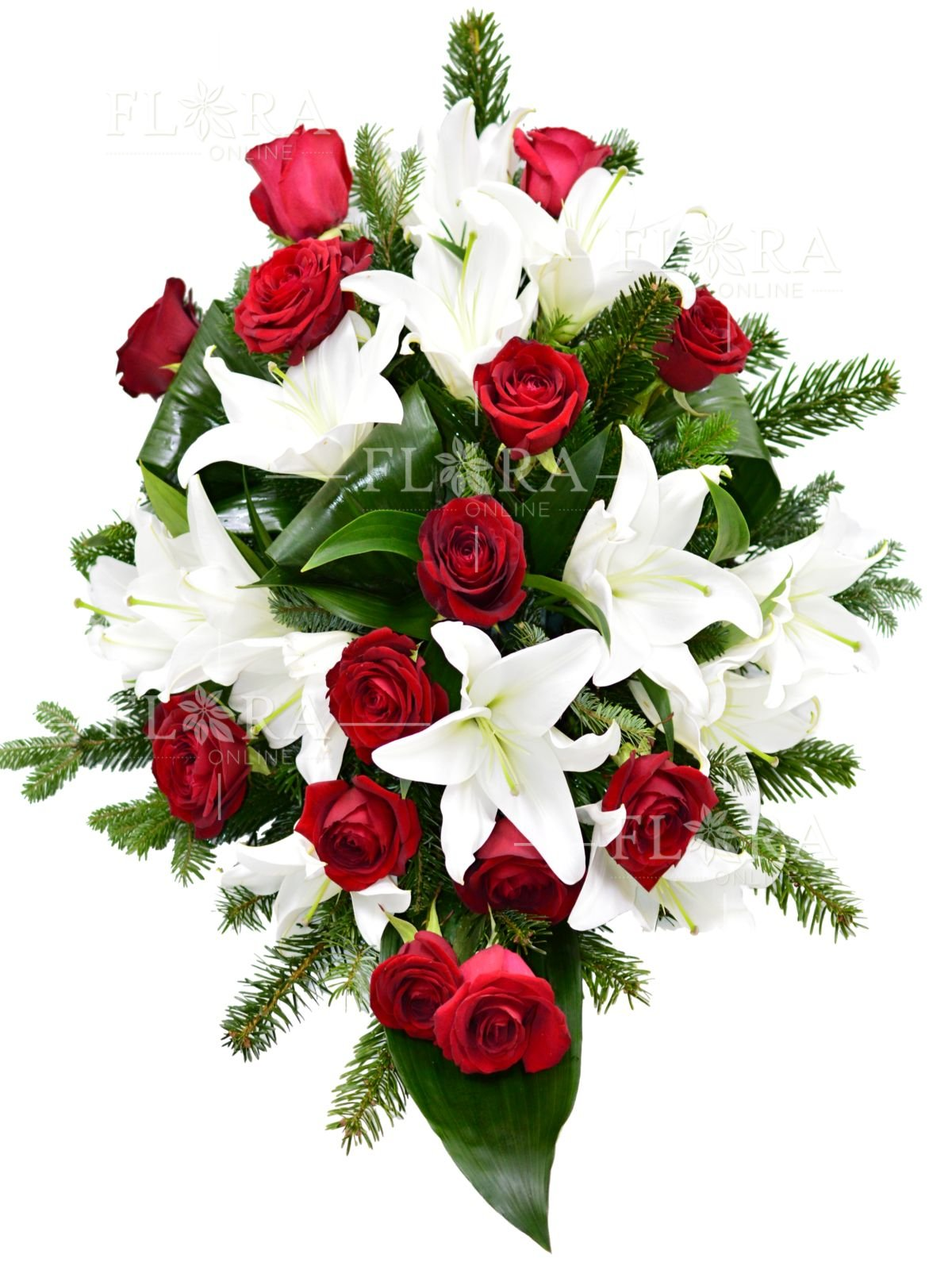 Funeral bouquet 13 flora online discount 389 on your next purchase funeral flower delivery of bouquets anywhere izmirmasajfo